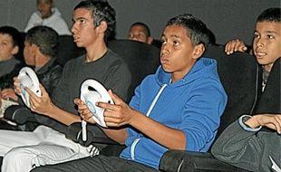 Les 10-14 ans ont répondu à l'appel de leur médiathèque J-J Rousseau.