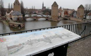 Les bateaux électriques pourront être loués au départ des Ponts couverts dès juillet à Strasbourg.