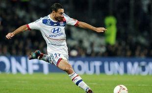 Lyon est le club français le plus proche d'une qualification en 16e de finale de l'Europa League dès la 4e journée de poules jeudi, tandis que Marseille et Bordeaux doivent eux engranger des points pour conforter leurs deuxièmes places respectives.