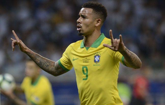 VIDEO. Copa América: Jesus met fin au rêve de Messi et envoie le Brésil en finale