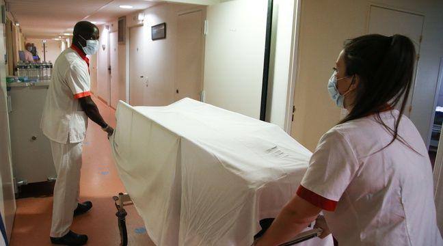 30.294 morts du coronavirus en France, 29 décès en plus à l'hôpital
