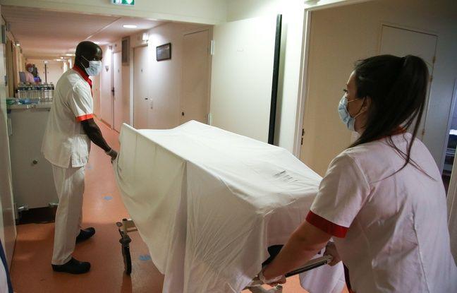 Coronavirus: 30.294 morts recensés en France, dont 29 décès supplémentaires dans les hôpitaux