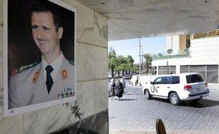 """Le gouvernement syrien a jusqu'ici """"totalement coopéré"""" avec les experts chargés de superviser la destruction de l'énorme arsenal chimique du pays, a estimé mardi la chef de la mission conjointe de l'ONU et l'Organisation pour l'interdiction des armes chimiques (OIAC)."""
