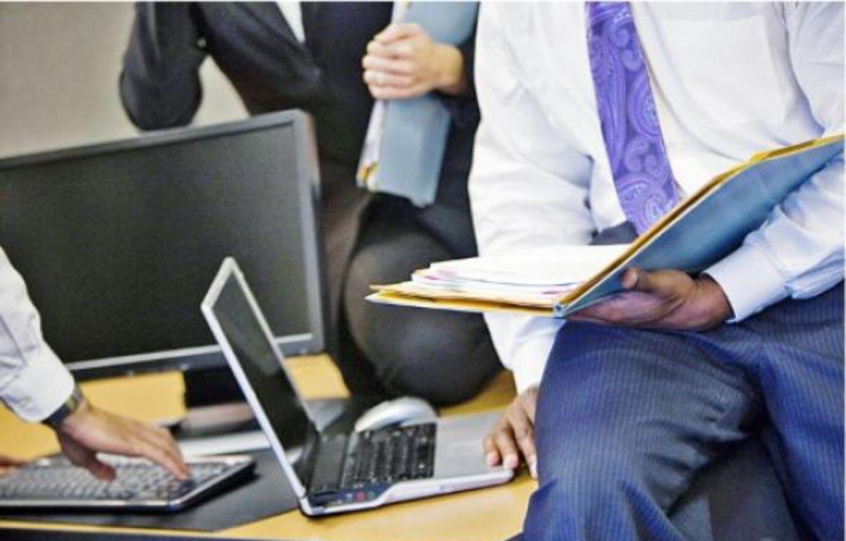 Les jeunes ne veulent pas sacrifier leur vie privée sur l'autel du travail –  PureStock/SIPA