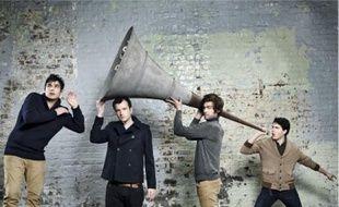 Les quatre garçons dans le vent ont composé un album très proche de la perfection pop.