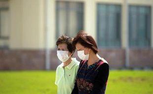 Un nouveau cas de grippe aviaire H7N9 - une femme âgée de 51 ans -, a été enregistré dans le sud de la Chine, dans la province du Guangdong, dont c'est le premier cas, ont annoncé les autorités sanitaires.