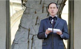 Claude Guéant, le secrétaire général de l'Elysée, a annoncé hier les nominations.