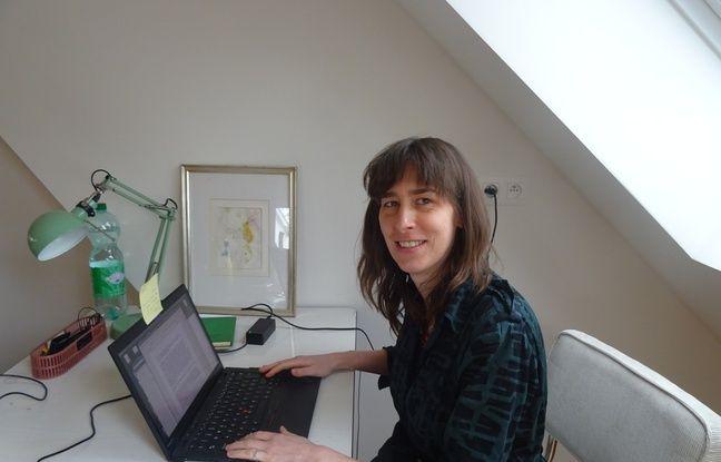 Lille: «Aujourd'hui, les technologies informatiques sont des boîtes noires», explique une chercheuse médaillée du CNRS