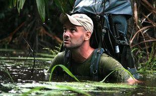 L'Anglais Ed Stafford est le premier homme à avoir descendu le fleuve Amazone à pied.