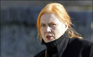 """Marie-Christine Van Kempen, la tante de Géraldine Giraud, comédienne assassinée avec son amie Katia Lherbier en novembre 2004, a été remise en liberté lundi après trois mois de détention provisoire, mais demeure mise en examen pour """"complicité d'assassinat""""."""