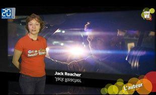 CarolineVié, critique ciné de 20 Minutes, décrypte «Jack Reacher».
