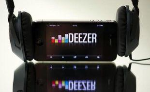 """Le Français Deezer se prépare à un lancement aux Etats-Unis en 2014. Si la concurrence s'y intensifie dans l'offre de musique à la demande, """"les cartes ne sont pas encore distribuées"""", a assuré Daniel Marhely, cofondateur du site."""