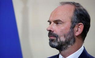 Edouard Philippe, le 6 novembre 2019 à Matignon.
