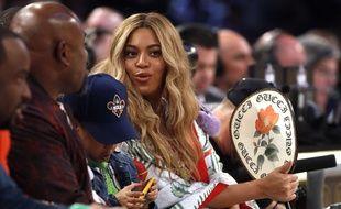 Les jumeaux de Beyoncé sont encore en observation à la clinique