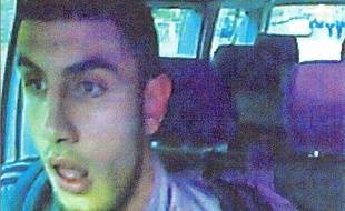 Photo non datée du tueur présumé, Omar El-Hussein. Ekstra-Bladet, a Danish tabloid, reported that the 22-year-old was released from jail only two weeks ago after serving a term for aggravated assault. Two fatal attacks in the Danish capital, at a cultural center during a debate on Islam and free speech and a second outside the city's main synagogue. France's ambassador to Denmark Francois Zimeray, who was attending the debate, told AFP the attackers were seeking to replicate the January 7 assault by jihadists in Paris on satirical newspaper Charlie Hebdo that left 12 dead.  AFP PHOTO / HO / DANISH POLICE