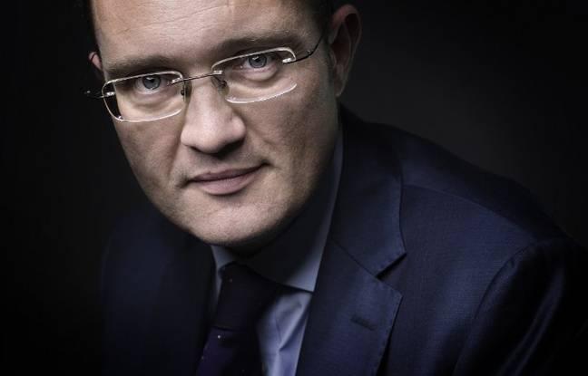 Guillaume Bachelay