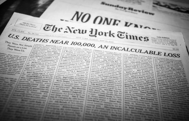 Etats-Unis : Apple News ne diffusera plus de titres du New York Times
