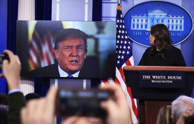 nouvel ordre mondial | «Le feu et la fureur»: Le best-seller anti-Trump bientôt adapté à la télévision