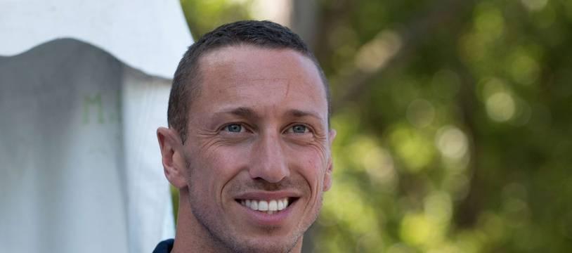 Frédérick Bousquet est conseiller municipal, à Marseille, dans l'équipe du maire Jean-Claude Gaudin (LR).