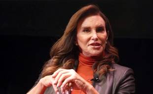 L'ancienne championne olympique Caitlyn Jenner