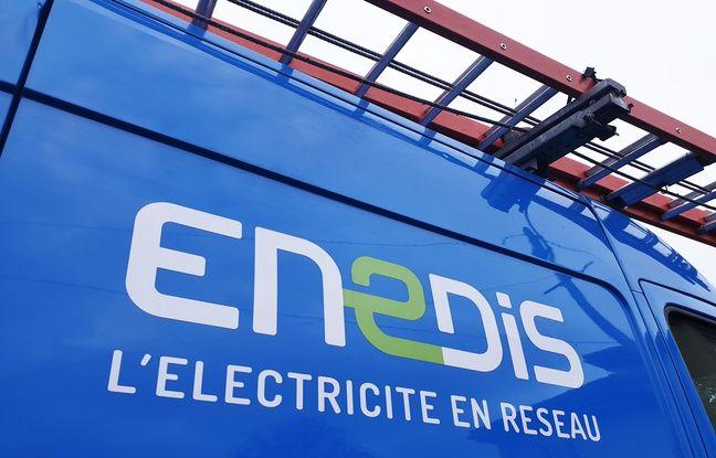 Toulouse: Enedis va porter plainte après une coupure volontaire d'électricité en plein centre-ville