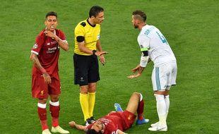 Sergio Ramos a reçu des menaces de mort après avoir blessé Mohamed Salah.