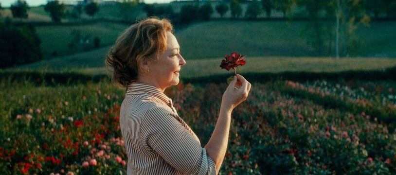 Catherine Frot dans «La Fine fleur» de Pierre Pinaud