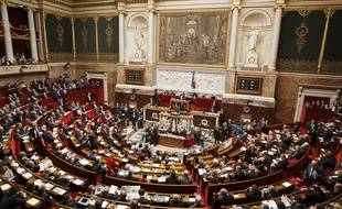 Assemblée nationale (Archives)