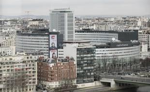 Six candidatures sont en lice pour la présidence de Radio France.