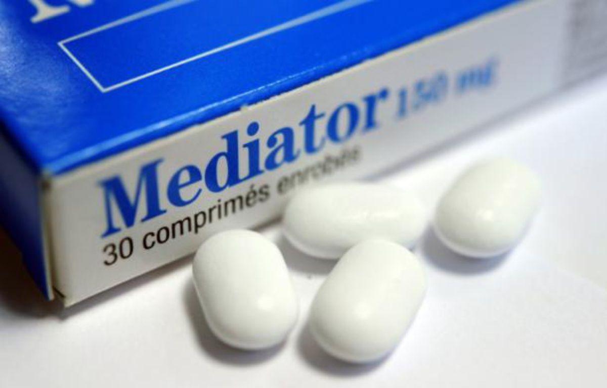 Largement détourné comme coupe-faim pendant plus de 30 ans, l'antidiabétique Mediator est accusé d'avoir causé plusieurs centaines de morts – Fred Tanneau AFP