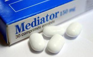 Largement détourné comme coupe-faim pendant plus de 30 ans, l'antidiabétique Mediator est accusé d'avoir causé plusieurs centaines de morts