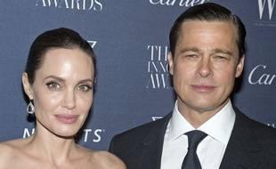 Le divorce de Brad et Angie est « annulé» selon un proche des acteurs...