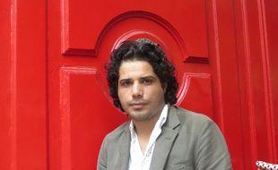 Mohammed Sha'ban, étudiant à l'EHESS