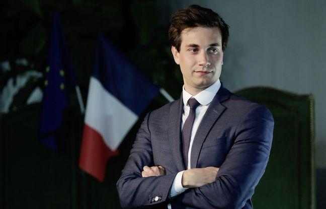 Démission de Pierre Person: «LREM s'est contentée d'être une machine électorale pour faire élire Emmanuel Macron»