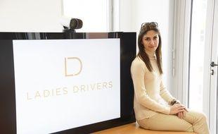La Niçoise Laura Guido a imaginé Ladies Drivers