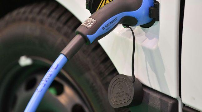 Renault planche sur l'échange des batteries de ses voitures électriques plutôt que la recharge