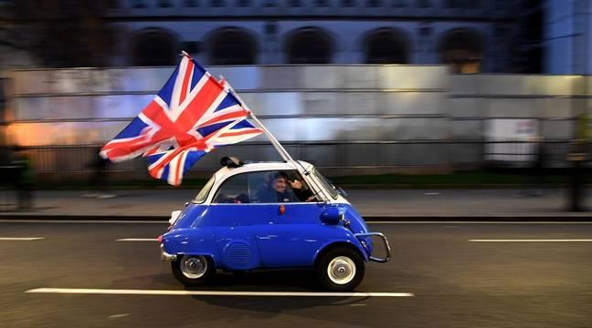 Macron « pas sûr » d'un accord avec Londres sur le Brexit d'ici à fin 2020