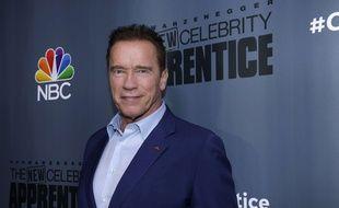 Arnold Schwarzenegger a succédé à Donald Trump dans «The Celebrity Apprentice»