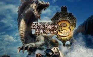 Jaquette de Monster Hunter Tri