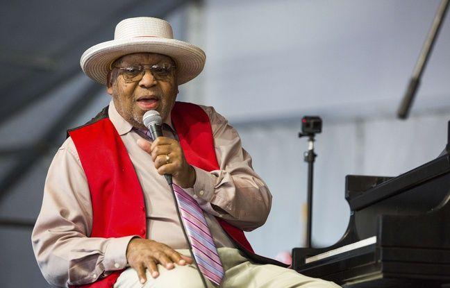 Coronavirus: Le jazzman Ellis Marsalis est mort à 85 ans