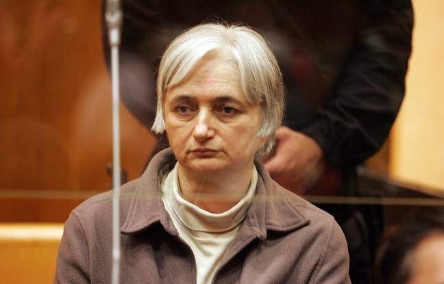 Monique Olivier (ici en 2008) a contredit l'alibi dont disposait Michel Fourniret le jour de la disparition d'Estelle Mouzin.