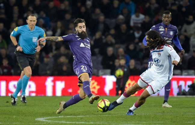 TFC-OL: Jimmy Durmaz voit double, mais la rentrée gagnante de Nabil Fekir sauve Lyon