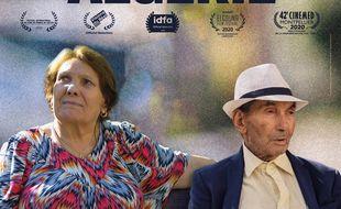 Affiche du film Leur Algérie