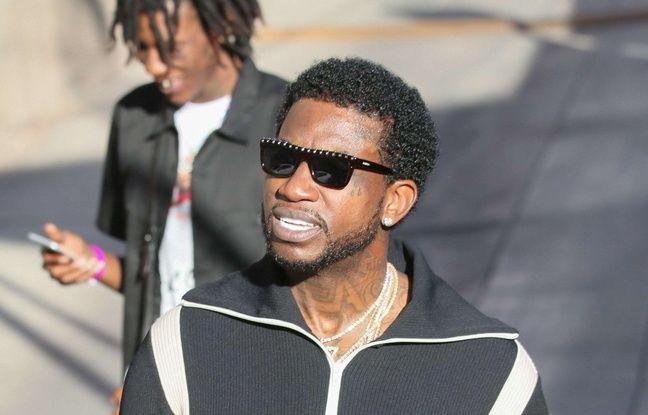 Gucci Mane à Los Angeles le 5 octobre 2017.