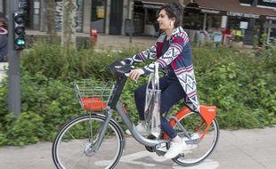 Le 18 juillet, Vélo'V a changé intégralement sa flotte de vélos en libre service à Lyon, proposant 4.000 nouveaux modèles connectés.