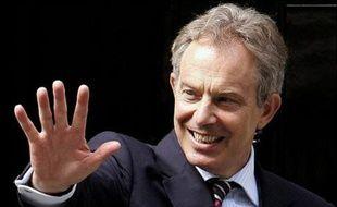 """Charismatique, infatigable, convaincu de faire """"ce qui est bien"""", Tony Blair a dominé la scène politique britannique pendant dix ans et été l'un des acteurs majeurs sur la scène internationale."""
