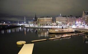 A Stockholm comme dans le reste de la Suède, les loyers sont encadrés.