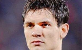 Lovren a rejoint l'OL en janvier 2010.