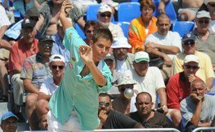 Trois fois vainqueur, Dylan Rocher a remporté son premier Mondial à 18 ans.