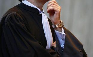 Un homme a tenté d'étrangler l'avocat de sa compagne au tribunal d'Auxerre. (Illustration)